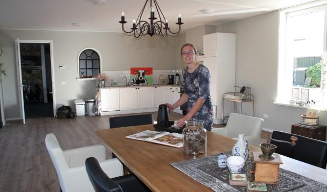 In de krant: Zandduin in Brandwijk als locatie voor zorgboerderij